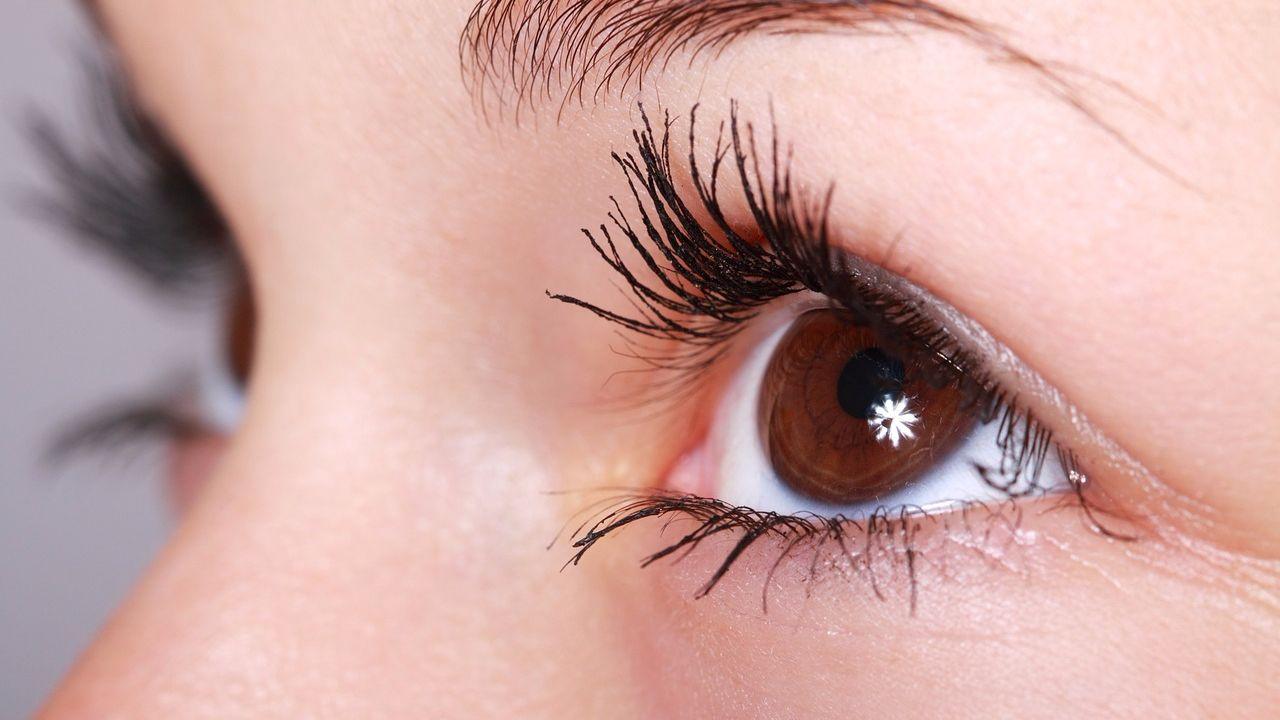 Гипертензия после нее в глазах темно
