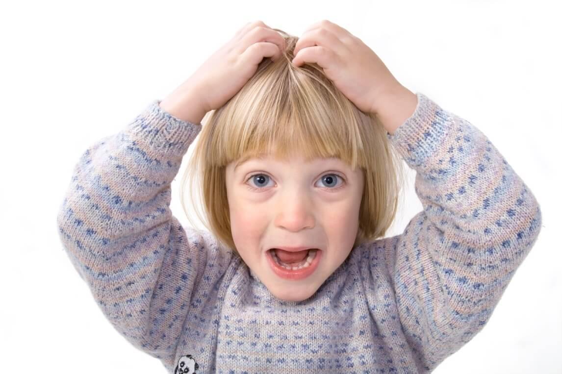 Что значит разный размер зрачков у малышей?